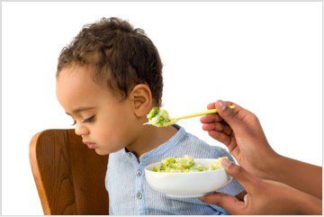 The Stress of Having a Picky Eater: 3 Tips to Help Parents