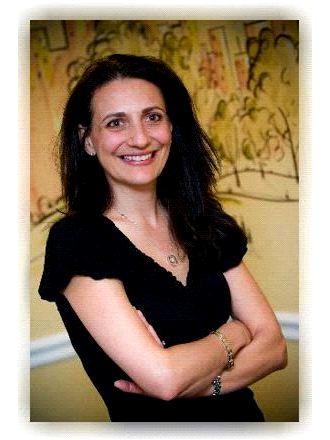 Cynthia Marrapodi