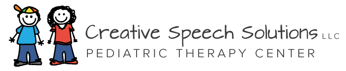 Creative Speech Solutions