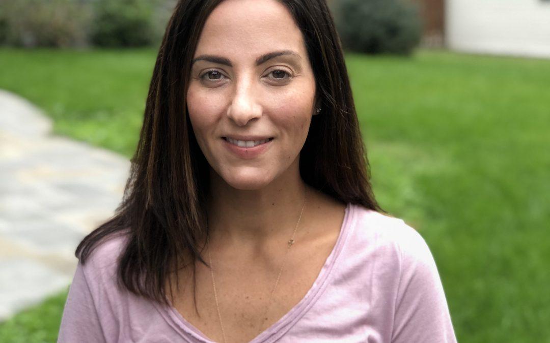 Alison Gagliolo