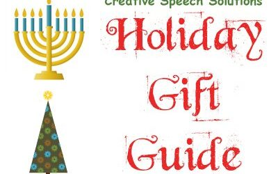 Holiday Gifts That Support Language Development